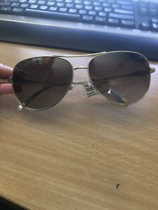 d72414487c2b Tiffany and co aviator sunglasses with UV protection