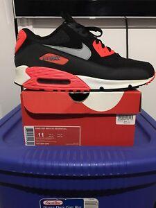 Nike Air Max 90 Essential Reverse Infrared 2013 w/Box
