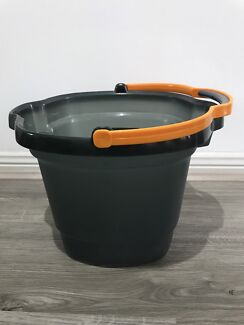 LARGE MOP STORAGE BUCKET EXTRA STURDY 12LTR Springvale Greater Dandenong Preview