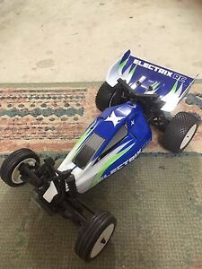 3 x electrix RC Cars Rolling Chassis St Marys Penrith Area Preview