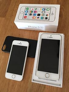 2 x iPhone 5s - 32gb et 16gb
