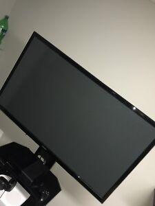 Samsung 55 inch Flatscreen TV
