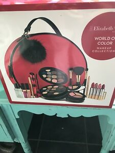 Never used Elizabeth Arden makeup