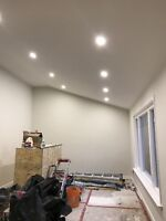 15% CHEAPER ! FEMALE PAINTERS INC - CALL 416-831-0047 FOR QUOTE
