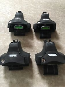 Thule Rapid Traverse 480R