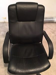 Computer chair Springvale Greater Dandenong Preview