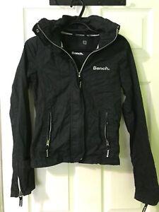 Bench rain coat