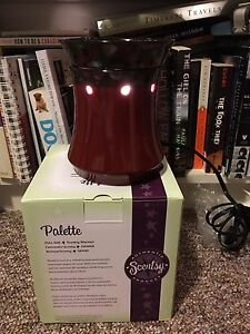 Scentsy Warmer - Palette Peterborough Peterborough Area image 2