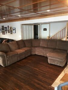 Lazyboy Sectional Sofa