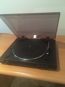 Sony Automatic Turntable System