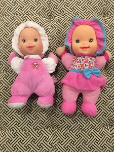 Baby's First dolls