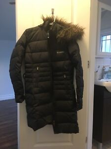 Columbia Women's Parka- $30