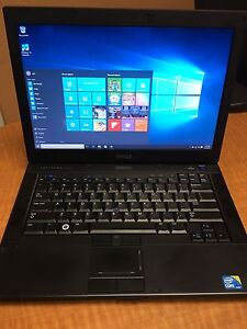 """Dell 14"""" Laptop - i5, 500gb, Good Battery,  Office"""