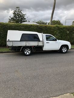 Ute canopy single cab Deagon Brisbane North East Preview