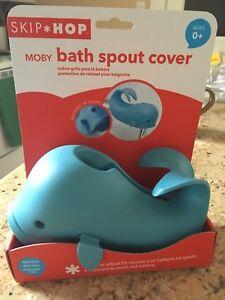 Skip hop Moby spout cover