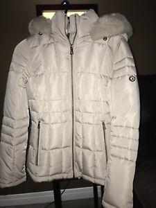 Calvin Klein winter jacket (women's)