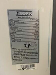Portable Air Conditioner -- SOLD