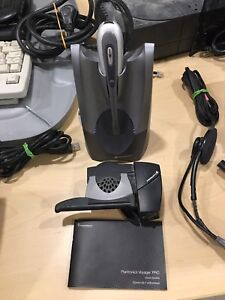Plantronics Telephone Headset