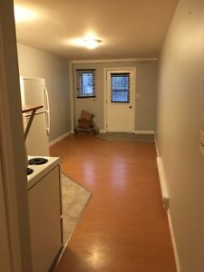 1 bedroom apartment available Dec 1st in Durham