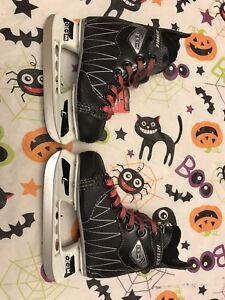 CCM Intruder hockey skates size 10 junior