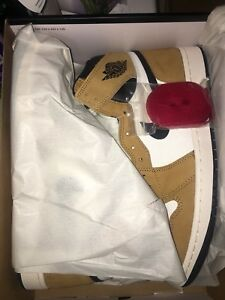 Jordan 1 rookie of the year size 11