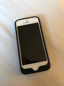 Unlocked iPhone 5 16 GB