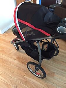 Graco Fast Action Fold Jogger