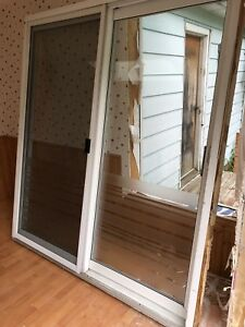 6ft patio door