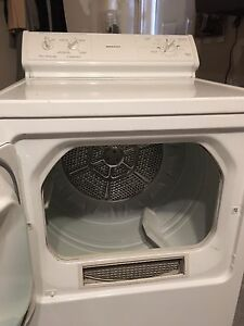 White dryer -works great -free delivery