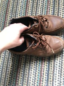 Men's shoes. Size 9