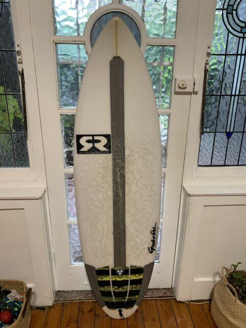 e6e3698bd3 Gunther Rohn 5'8 Popsicle Surfboard   Surfing   Gumtree Australia ...