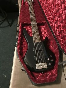 Ibanez 6 string bass