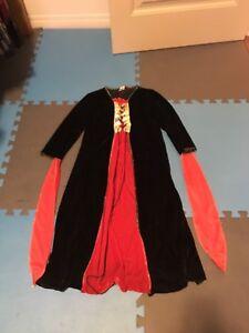 Vampire kids costume