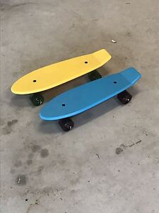 Two skateboards. East Maitland Maitland Area Preview