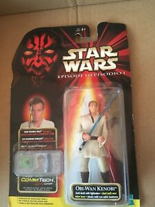 Star Wars Episode I Action Figure 6