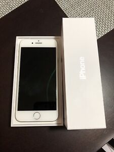 White IPhone 8 64gb