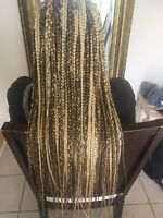 4-6 hrs.Professional Hair Braiding,Kinky Twists,Locs&Weave.