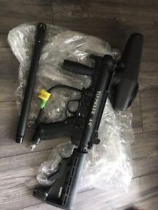 Paintball gun tippmann A-5