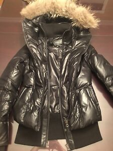 Mackage winter coat for women