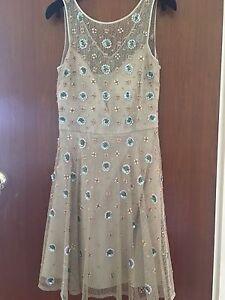 Alannah Hill sz 10 beaded dress Midvale Mundaring Area Preview