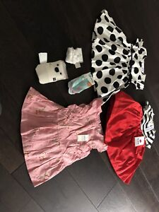 Baby Girl clothes Brand New w/tags