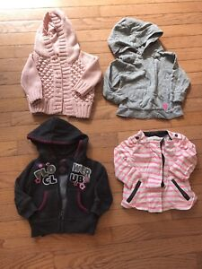 12m / 1T girls clothes