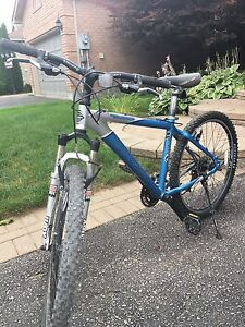 "16"" Trek mountain bike for sale"