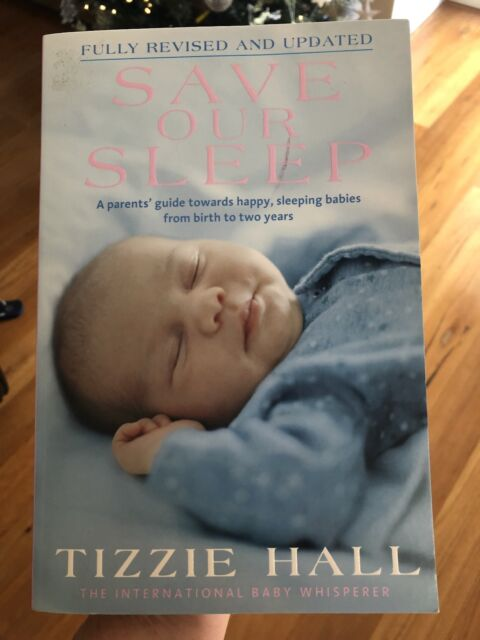 Save Our Sleep Book By Tizzie Hall Other Baby Children Gumtree