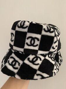 Chanel bucket hat custom