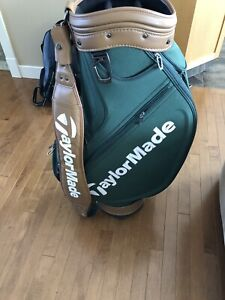 2018 Taylormade Limited Edition Masters Bag