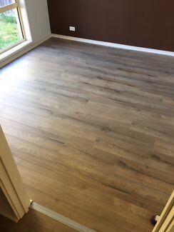 Floating floor supplier/installer