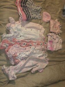 Brand name newborn clothing