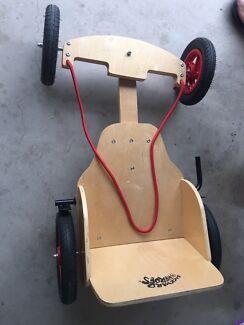 Billy cart