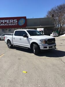 F150 Lease Takeover